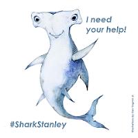 Help a Shark Out!