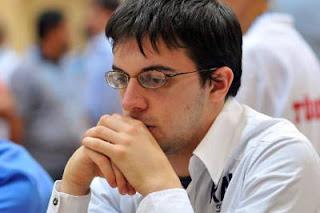 Échecs à Istanbul : Maxime Vachier-Lagrave au premier échiquier de la France © site officiel