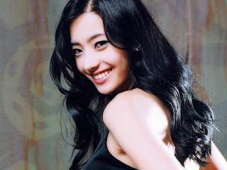 Han Chae Young Wallpaper