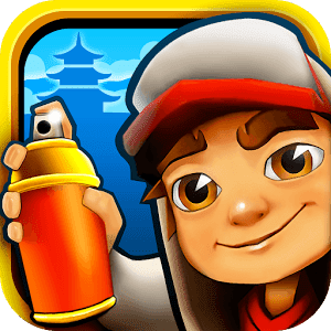 Subway Surfers london For Pc