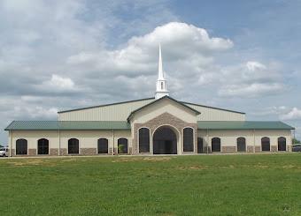 Hackleburg Community Church