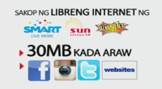 #Facebook, #Twitter, #Instagram for Free #SmartFreeInternet #FreeInternet