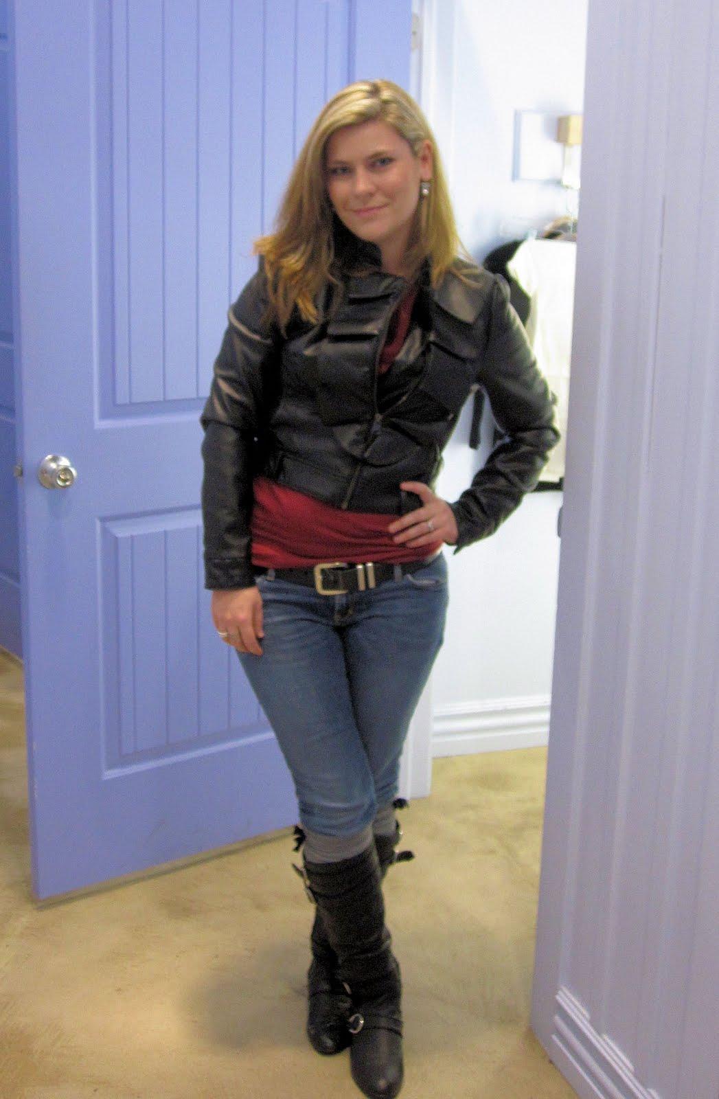 january 2012 | how not to dress like a mom