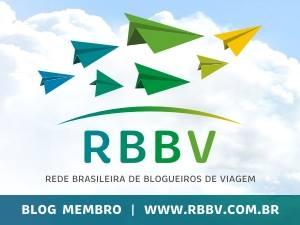 Blog Membro do RBBV