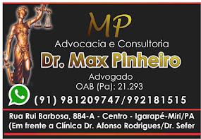 MP ADVOCACIA E CONSULTORIA