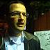 بالفيديو| شقيق باسم عودة: كان نفسي أخويا يحضر عزاء والده