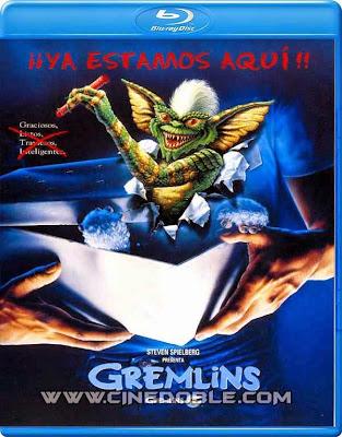 gremlins 1984 1080p latino Gremlins (1984) 1080p Latino