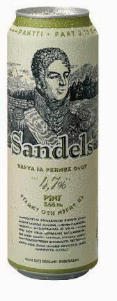 Suosi Sandelsia