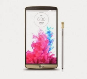 Buy LG G3 Stylus D690 at Rs.15136 only after cash back at Paytm:buy to earn