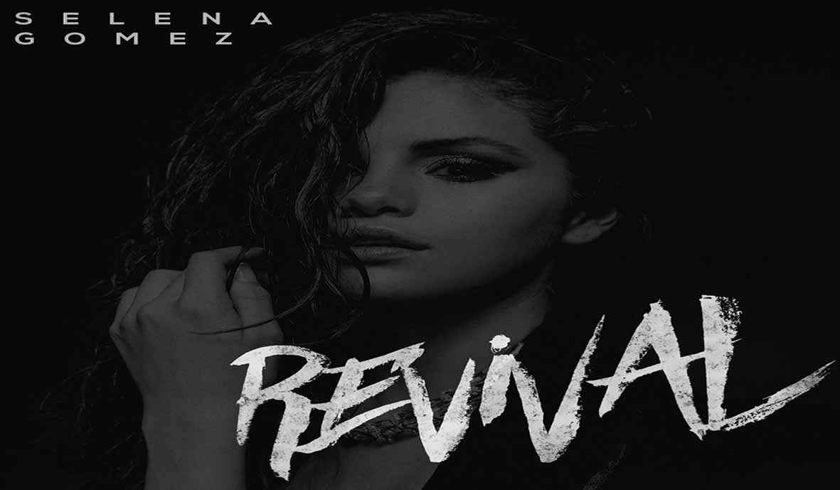 Hands To Myself Lyrics - SELENA GOMEZ