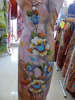 batik sutera terengganu 17