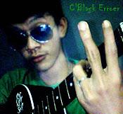 Black Eroerz