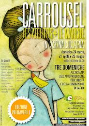 Carrousel LeMarché + LesAteliers