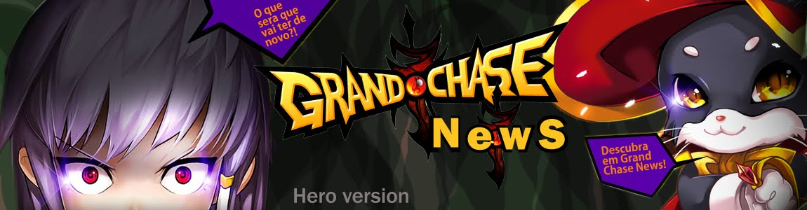Grand Chase News BR
