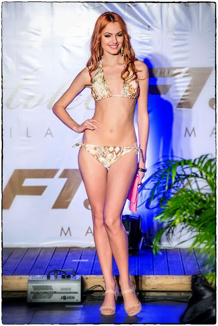 Miss earth 2013 swimsuit competition group 1 miss world winners