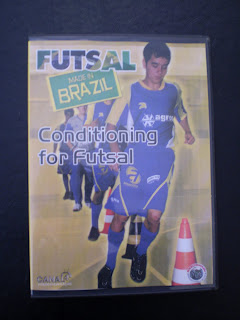 CONDITIONING FOR FUTSAL