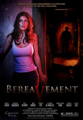 Watch Bereavement 2010 BRRip Hollywood Movie Online | Bereavement 2010 Hollywood Movie Poster