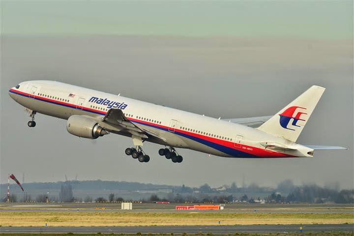 8 Kecelakaan Tragis Pesawat Terbang di Tahun 2014