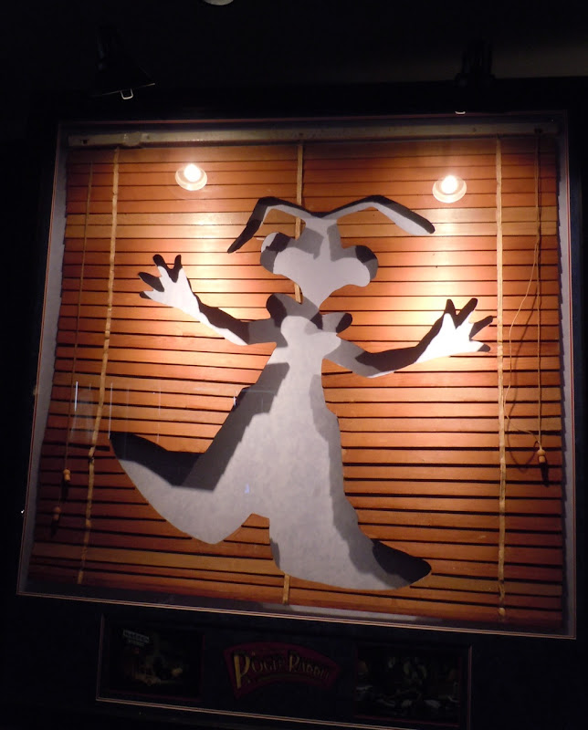 Roger Rabbit blind prop