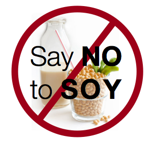 10 Reasons to Avoid Soy At All Costs