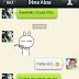 "Aplikasi ""WeChat"""