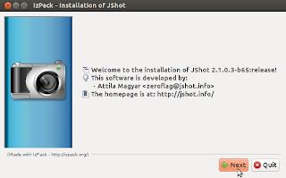 JShot-5