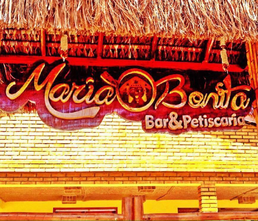 ESPAÇO MARIA BONITA - BAR & PETISCARIA