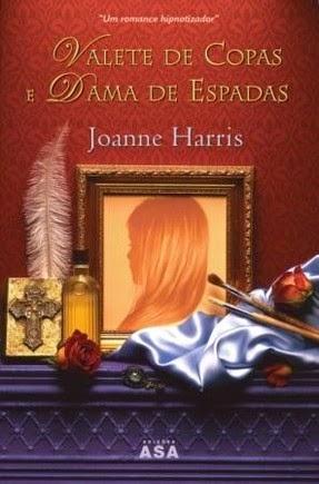 Joanne Harris...
