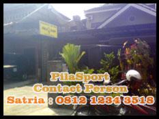 Jual Rumput Futsal Sintetis Murah