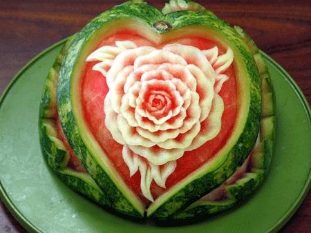 clip art watermelon
