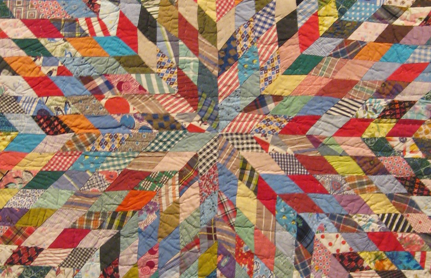 From Heart to Hand: African American Quilts Exhibit at the BYU MOA ... : african american quilts - Adamdwight.com