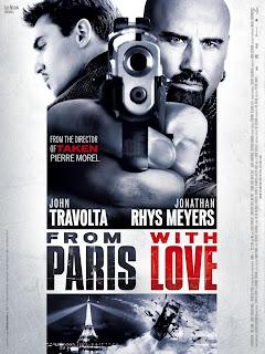 Ver pelicula online:Desde Paris con Amor (From Paris with Love) 2010