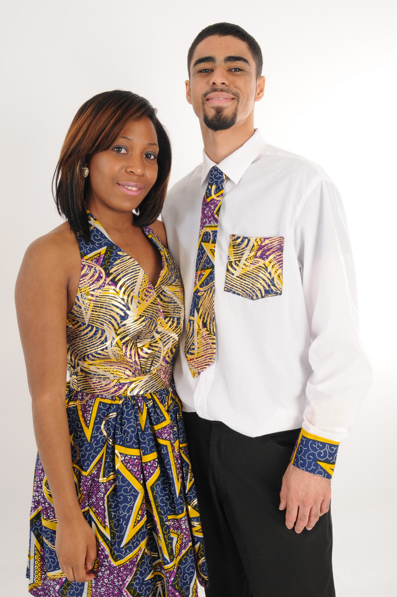 Buy African Clothing Online