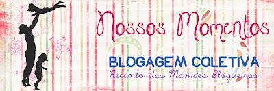 selo blogagem coletiva nossos momentos recanto das mamães blogueiras