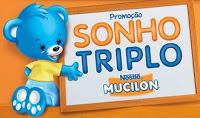 Participar da promoção Nestlé Mucilon 2015