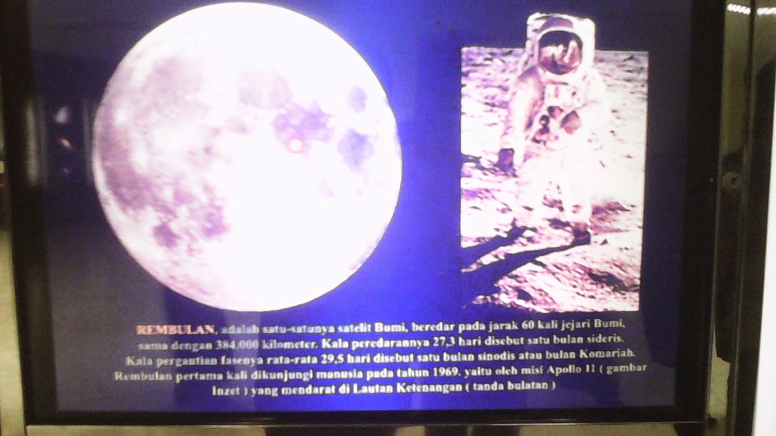 Planetarium Jagad Raya Kutai Kartanegara