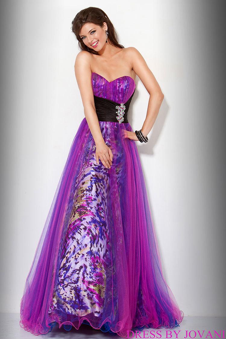 Prom Dresses Jovani Beyond 120