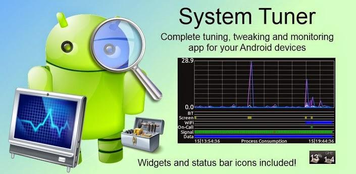 System Tuner Pro v3.0.7 APK