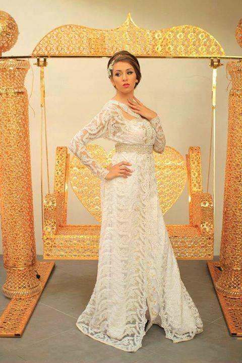 Vente caftan marocain boutique caftan fes et paris for Kleinfeld mariage robes vente