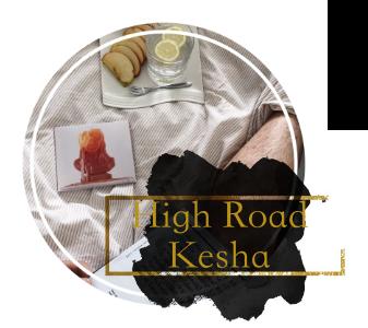 Recenzia na album High Road - Kesha