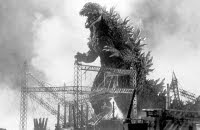 Godzilla - Yet another remake, but this time around in gorgeous 3D!
