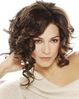 2012 Curly Hairstyles for Medium Hair