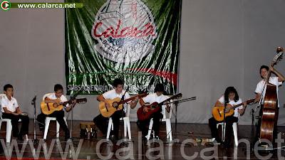 Estudiantina Infantil de Calarcá