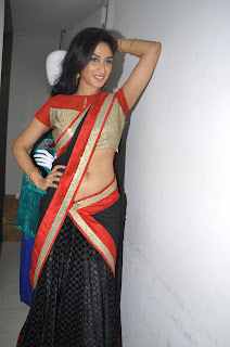 Deepti Sati  Pictures At Kalaniketan Event 011.jpg