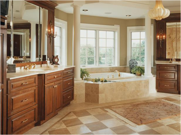 Traditional bathroom design ideas traditional bathroom design ideas