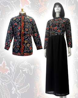 batik%2Bwanita%2B4 MODEL BAJU BATIK WANITA MODERN