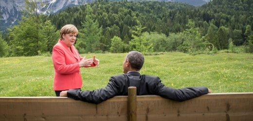 Revista alemã Spiegel é alvejado pela Inteligência dos EUA