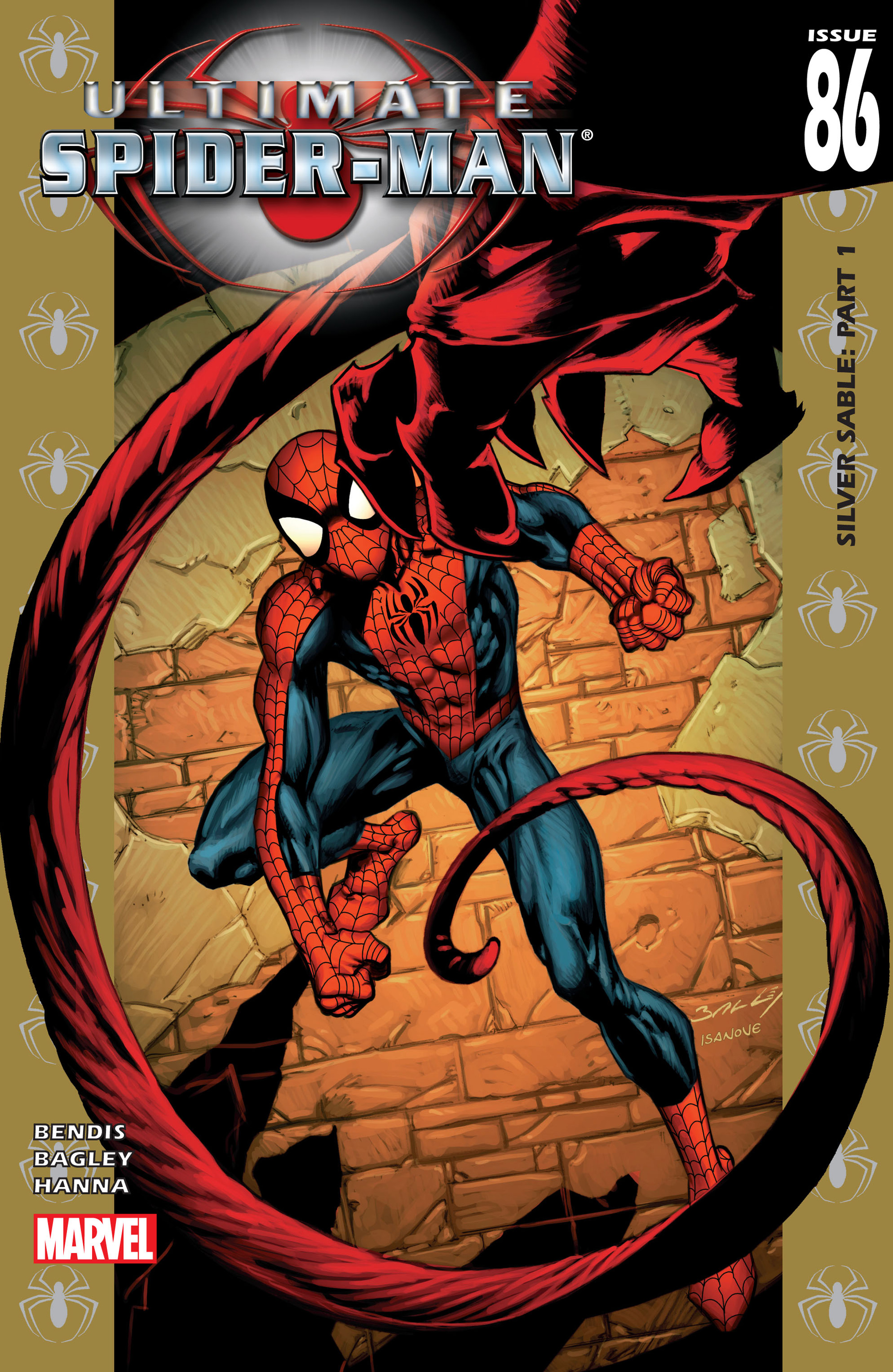 Ultimate Spider-Man (2000) 86 Page 1