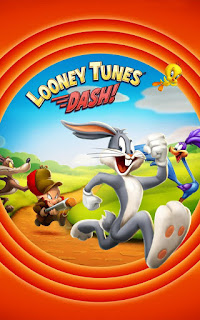 Game Looney Tunes Dash! Android
