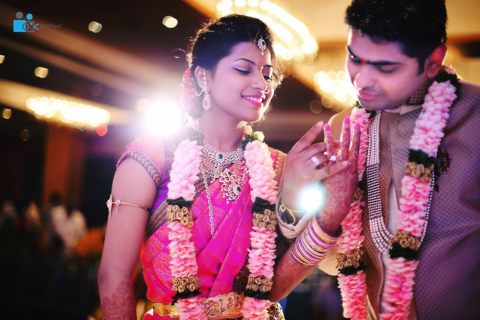 Indian marriages: Hindu Marriage ceremony